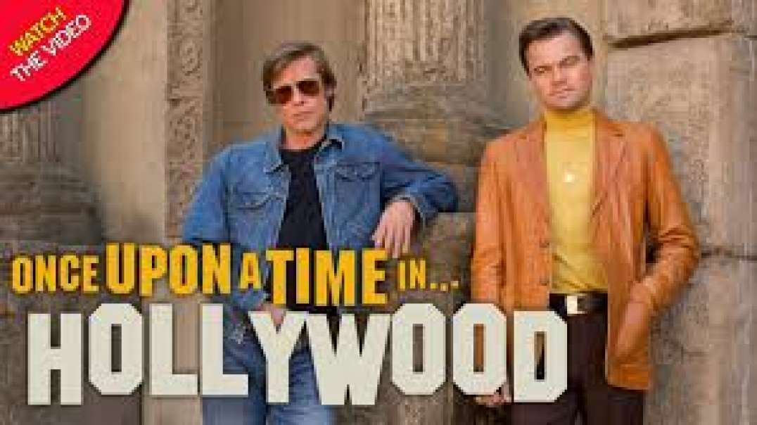~123Movies~ Once Upon a Time ... in Hollywood  [»2019«]  【HD】Free *1080p 【FULLMOVIE】