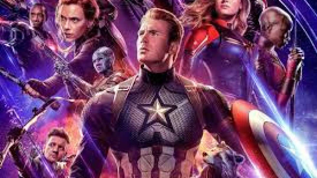 ~123Movies~ Avengers: Endgame  [»2019«]  【HD】Free *1080p 【FULLMOVIE】
