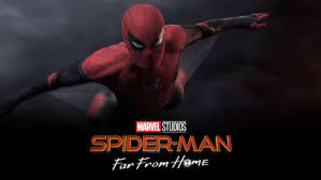 ~123Movies~ Spider-Man: Far from Home  [»2019«]  【HD】Free *1080p 【FULLMOVIE】